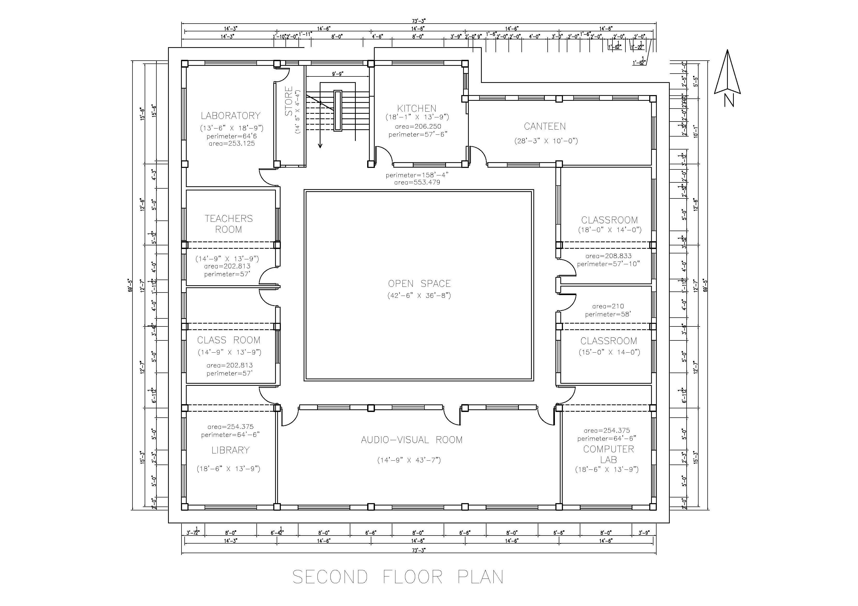 Phulchoki-New-Second-Floor-Plan_2